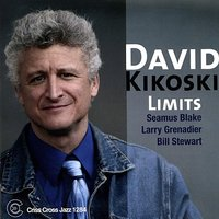 Limits — Larry Grenadier, David Kikoski, Bill Stewart, BANN