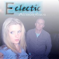 Eclectic Atmosphere — Sharon and Trevor Hopkins
