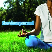 Slow Down Your Soul — David Sabiu, Giampaolo Pape Gurioli, Orny