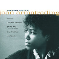 The Very Best Of Joan Armatrading — Joan Armatrading