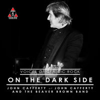 "Live By The Waterside ""On The Darkside"" Ft. John Cafferty of John Cafferty and the Beaver Brown Band — John Cafferty"