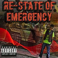 Re-State of Emergency — t.h.e. Misfit Crazy8