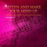 Listen and Make Your Mind Up, Vol. 5 — сборник