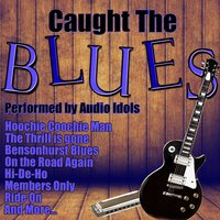 Caught the Blues — Audio Idols