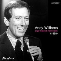 Andy Williams Sings Rodgers and Hammerstein — Andy Williams