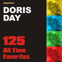 125 All Time Favorites — Doris Day