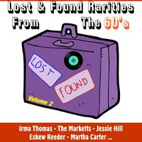Lost and Found Rarities from the Sixties , Vol.2 — сборник