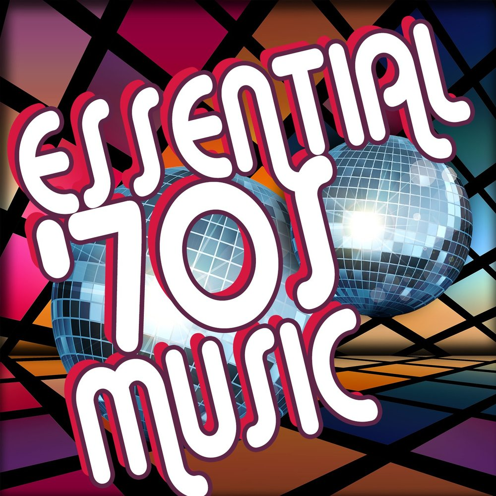 Essential 70s Music — 70s Movers & Shakers  Слушать онлайн