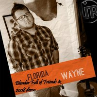 Blender Full of Friends / 2008 Demo — Florida Wayne
