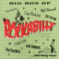 Big Box of Rockabilly, Vol. 8 — сборник