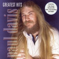 Paul Davis Greatest Hits — Paul Davis