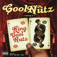 King Cool Nutz — Cool Nutz