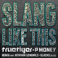 Slang Like This (feat. P Money) — True Tiger