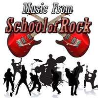 Music From School Of Rock — Union of Sound