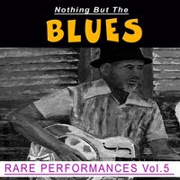 Nothing But the Blues, Vol. 5 — сборник
