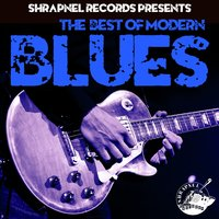 Shrapnel Records Presents: The Best of Modern Blues — сборник