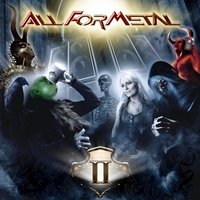 All For Metal, Vol. II — сборник