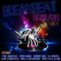 Breakbeat Heaven, Vol. 1 — сборник