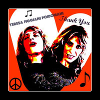 Thank You — Teresa Figgiani Poidomani