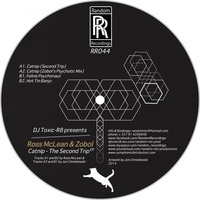 Catnip - The Second Trip EP — Ross McLean