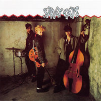Christmas Box Set — Stray Cats