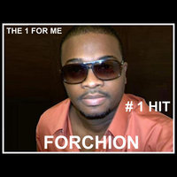 You Are the One For Me — Jeffrey Forchion