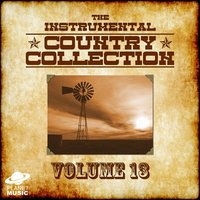 The Instrumental Country Collection, Vol. 13 — The Hit Co.