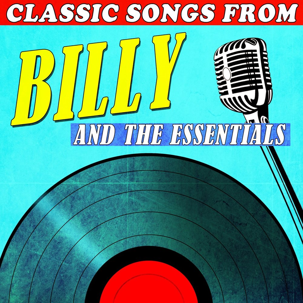 Billy and The Essentials - Lonely Weekends