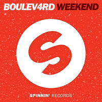 Weekend — BOULEV4RD