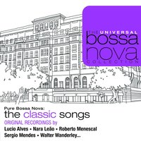 Pure Bossa Nova: The Classic Songs — сборник