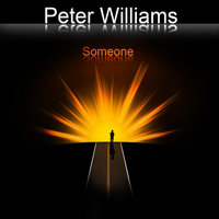 Someone — Peter Williams