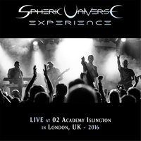 Live in London 2016 — Spheric Universe Experience