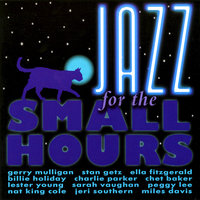 Jazz for the Small Hours — Duke Ellington And His Orchestra