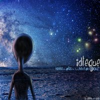 Hidden Alien / Where are you? — Idteque
