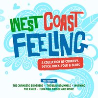 West Coast Feeling - A Collection of Country, Psych, Rock, Folk & Blues — сборник