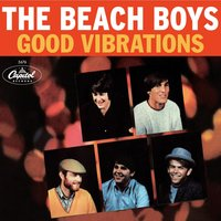 Good Vibrations 40th Anniversary — The Beach Boys