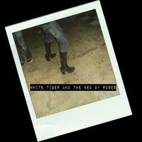 White Tiger and the Bed of Roses(Self-Titled) E.P. — White Tiger and the Bed of Roses