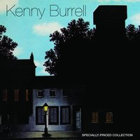 All Day Long & All Night Long [2-fer] — Kenny Burrell