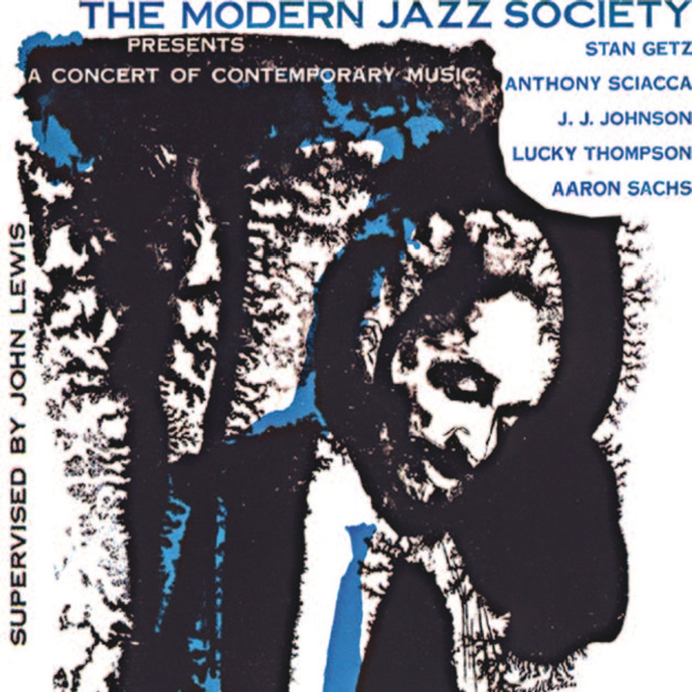 Modern Contemporary Music: The Modern Jazz Society Presents A Concert Of Contemporary