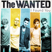 I Found You EP — The Wanted