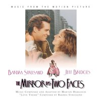 The Mirror Has Two Faces  - Music From The Motion Picture — Джакомо Пуччини