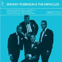 Icons: Smokey Robinson & The Miracles — Smokey Robinson, The Miracles