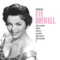The Best Of Eve Boswell — Eve Boswell