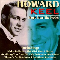 Magic from the Movies — Howard Keel