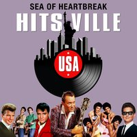 Sea of Heartbreak (Hitsville USA) — сборник
