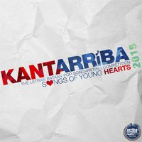 Kantarriba 2015 - The Letran Bataan Pop Songwriting Competition: Songs of Young Hearts — сборник