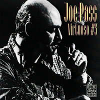 Virtuoso #3 — Joe Pass