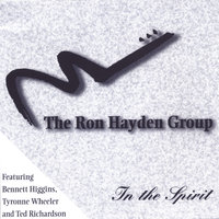 IN THE Spirit — Ron Hayden & Group