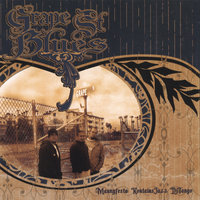 Grape St. Blues — Grape St. Blues