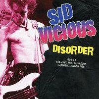 The Disorder Tapes — Sid Vicious